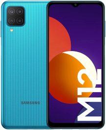 Samsung Smartphone Galaxy M12 opiniones