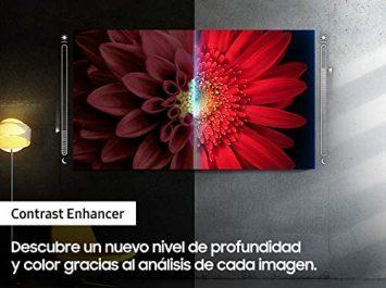 Samsung UE43AU9005KXXC opiniones