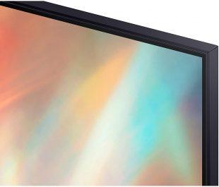 Samsung UE85AU7105 opiniones analisis