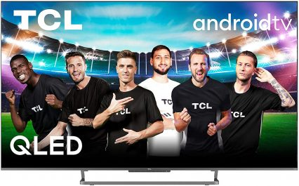 TCL 55C728 opiniones