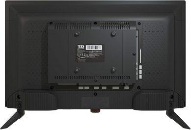 TD Systems K24DLG12HS comprar barato amazon