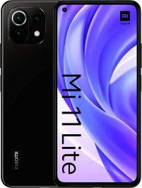 Xiaomi Mi 11 Lite Análisis