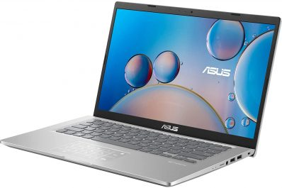 ASUS F415 review