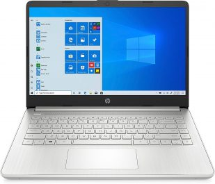 HP 14s-dq2002ns opiniones