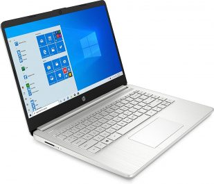 HP Laptop 14s-dq2002ns opiniones