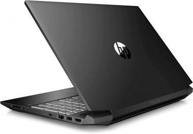 HP Pavilion Gaming 16-a0040ns especificaciones