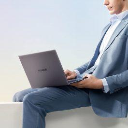 HUAWEI MateBook X Pro 2021 especificaciones