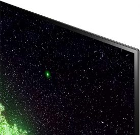 LG OLED OLED65A1-ALEXA 2021 análisis