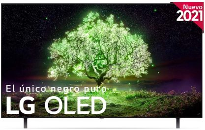 LG OLED OLED65A1-ALEXA 2021 opiniones