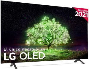 LG OLED65A16LA comprar barato amazon