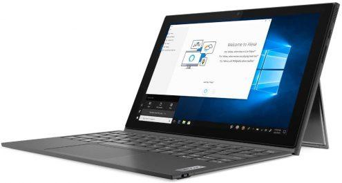 Lenovo IdeaPad Duet 3 10IGL5 reseña