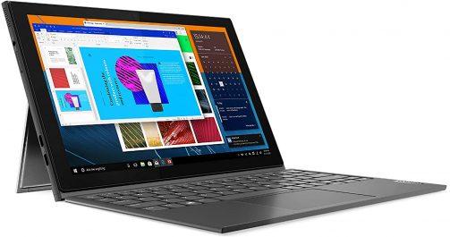 Lenovo IdeaPad Duet 3 especificaciones