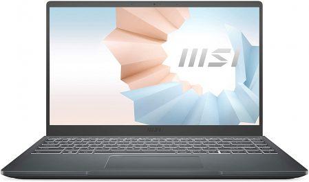 MSI Modern 14 B10MW-474XES opiniones