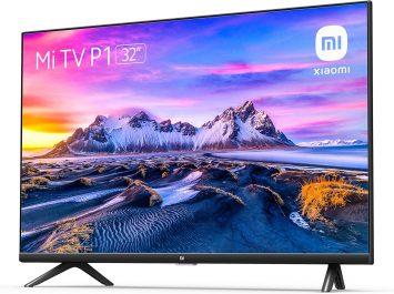 Mi TV P1 32 comprar barato amazon