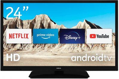 Nokia Smart TV 2400A opiniones
