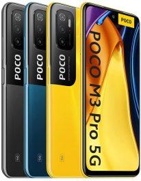 POCO M3 Pro 5G comprar barato amazon