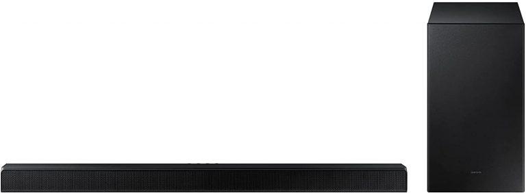 Samsung Barra de Sonido HW-A550 opiniones