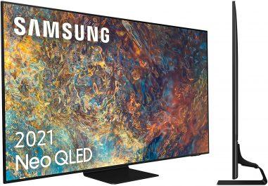 Samsung Neo QLED 4K 2021 75QN90A opiniones
