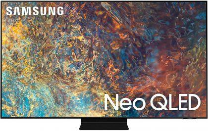 Samsung Neo QLED 4K 2021 85QN90A opiniones