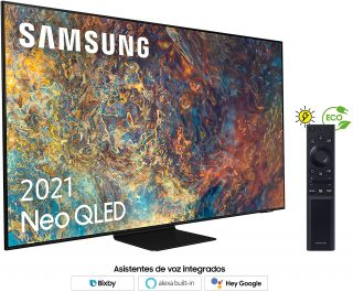 Samsung QE75QN90AATXXC opiniones