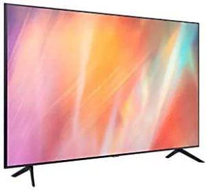 Samsung TV UE43AU7172UXXH análisis