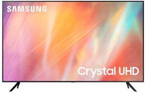 Samsung UE55AU7172 analisis opiniones