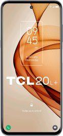 TCL 20L+ análisis