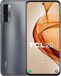 TCL 20L+ opiniones