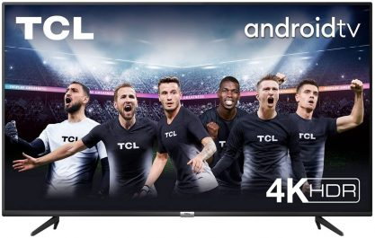 TCL 65BP615 opiniones