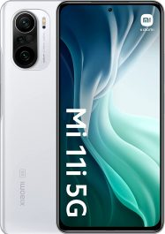 Xiaomi Mi 11i 5G opinion review