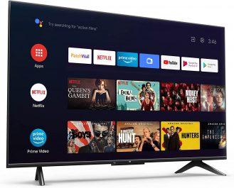 Xiaomi Mi TV P1 50 opiniones