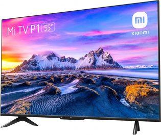Xiaomi Mi TV P1 55 opiniones