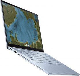 ASUS Chromebook Flip Z3400FT AJ0111 caracteristicas