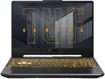 ASUS TUF Gaming A15 FA506QM-HN005 opiniones