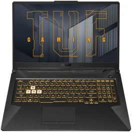 ASUS TUF Gaming A17 FA706QM-HX001 especificaciones