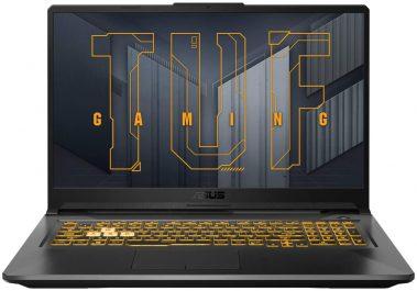 ASUS TUF Gaming A17 FA706QM-HX001 opiniones