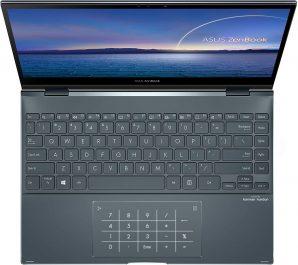 ASUS ZenBook Flip 13 UX363JA-EM189T especificaciones