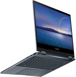 ASUS ZenBook Flip 13 UX363JA-EM189T reseña
