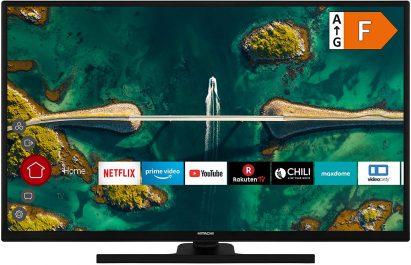 HITACHI Televisor H32E2200 opiniones