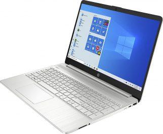 HP 15s-eq1070ns reseña