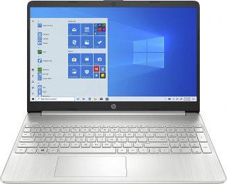 HP 15s-eq1070ns opiniones