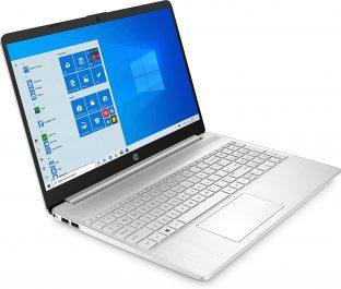 HP Laptop 15s-fq2039ns reseña