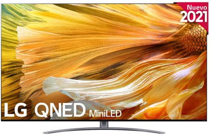 LG QNED 75QNED916PA 2021 opiniones