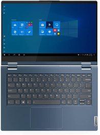 Lenovo ThinkBook 14s Yoga reseña
