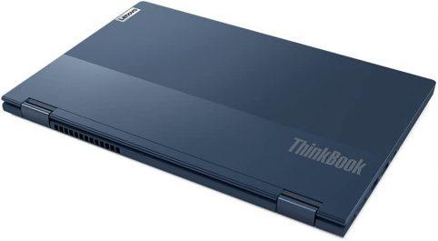 Lenovo ThinkBook 14s Yoga especificaciones