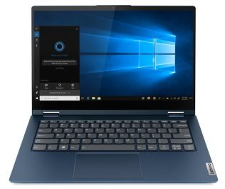 Lenovo ThinkBook 14s Yoga opiniones