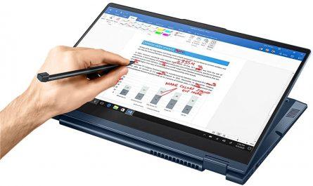 Lenovo ThinkBook 14s Yoga ITL - 20WE0023SP