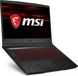 MSI GF65 Thin 10SER-1256XES especificaciones