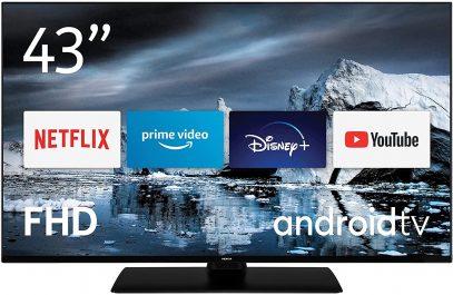 Nokia Smart TV 4300B opiniones