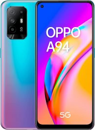 Oppo A94 5G opiniones